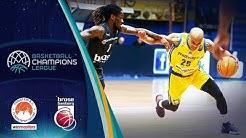 Peristeri winmasters v Brose Bamberg - Full Game - Basketball Champions League 2019-20