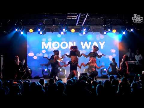 Everglow - Adios Dance Cover By MOON WAY [MK FEST (10.11.2019)]