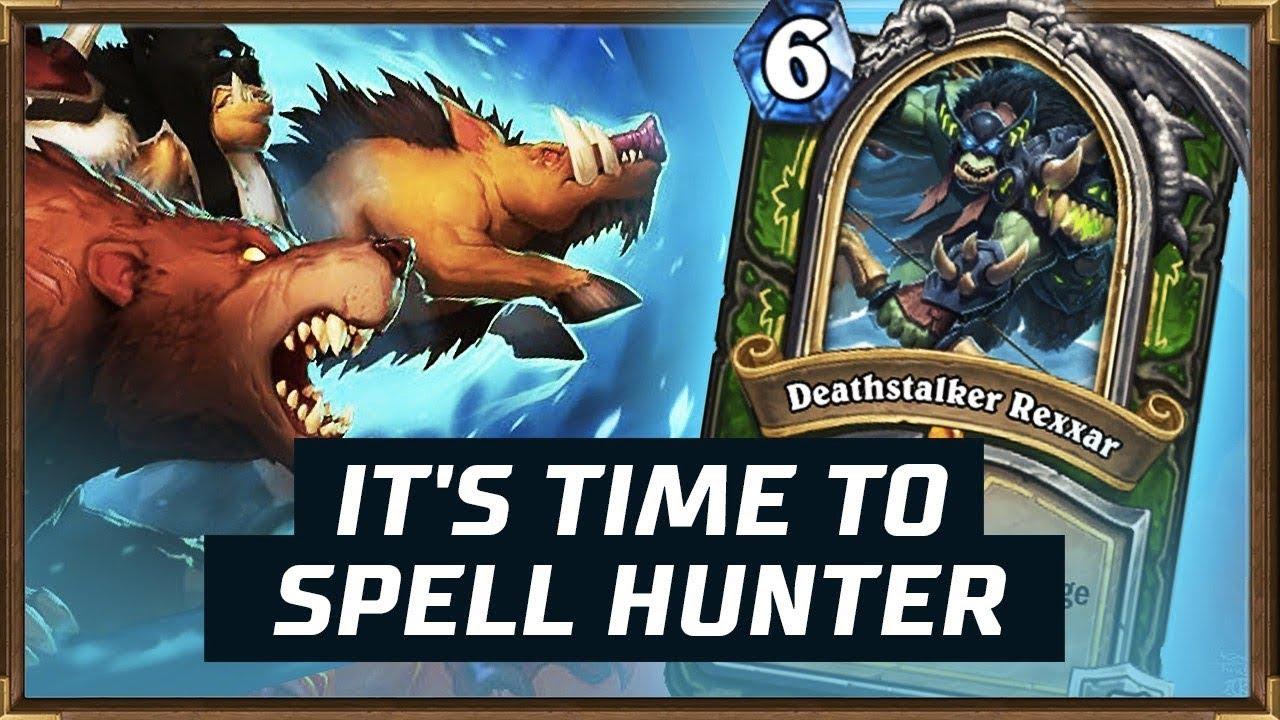spell hunter ile ilgili görsel sonucu