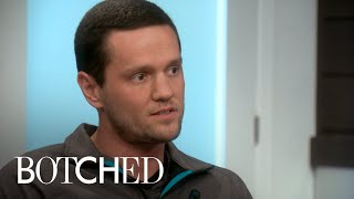 """""""Botched"""" Patient Has Brain Fluid Coming Out of His Nose?! 
