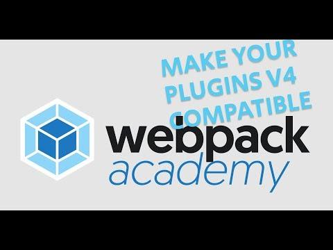webpack 4: migration guide for plugins/loaders - webpack - Medium