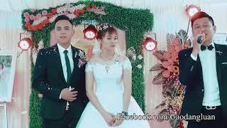 MC Đám cưới hay nhất Vịnh Bắc bộ 2018 MC Minh Hiếu