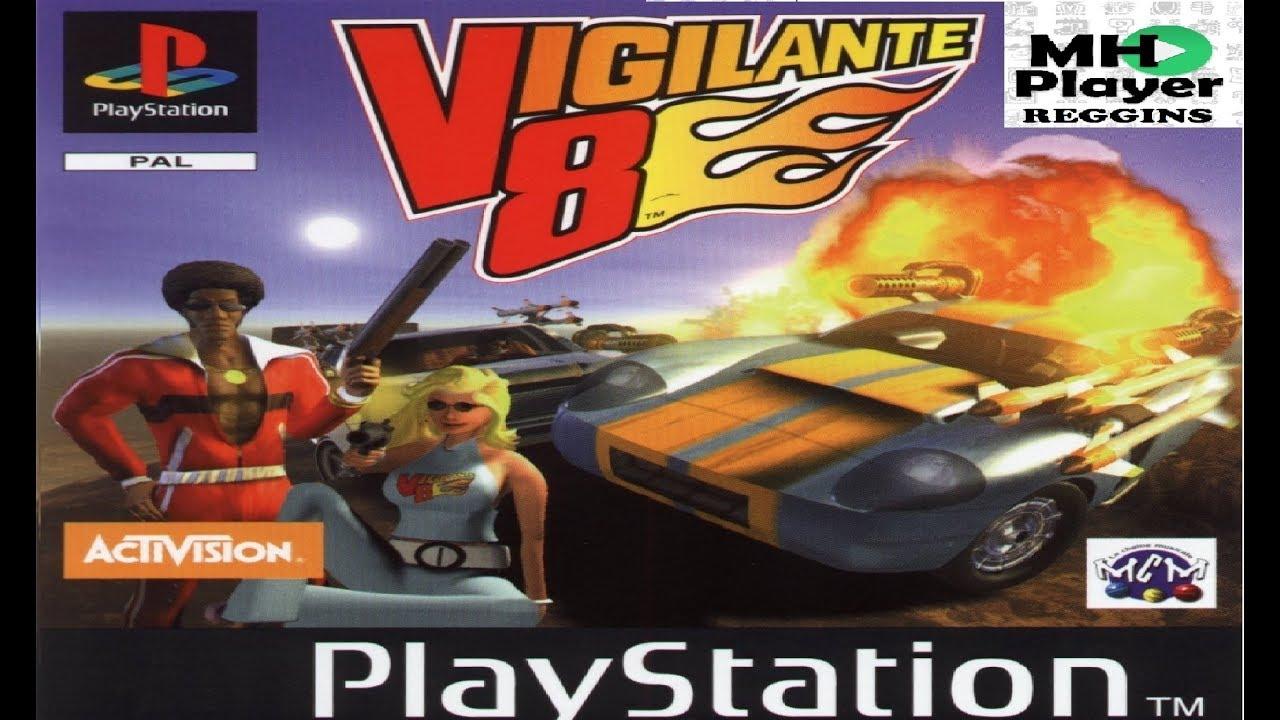 8 PS2 BAIXAR PARA JOGO VIGILANTE