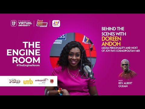 This masterpiece with Doreen Andoh in #TheEngineRoom has it all - Laughter, Lessons, Faith and Tears
