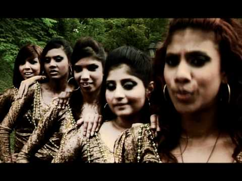 Restricted Authorities Music Video (Vasantham Cafe)