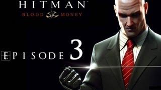 hitman blood money let s play episode 3 cruxy