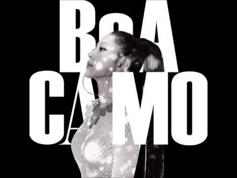 [Single] BoA – CAMO (MP3/DOWNLOAD/MP3)