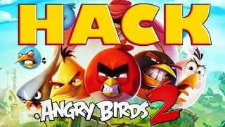 ANGRY BIRDS 2 HACK 2019 WITH 1000% PROOF