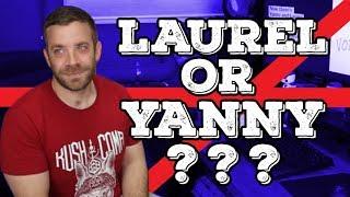 Laurel ή Yanni ? Τι ακούς εσύ?