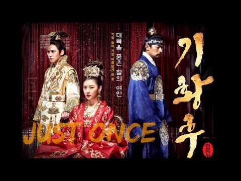 Empress Ki OS - Just Once - Soyou (Sistar)