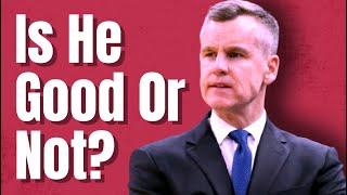 The Bulls Hired Billy Donovan And I'm Not Happy