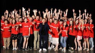 Павел Воля и Berlingo: бэкстейдж со съемок рекламного ролика