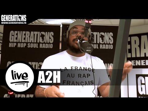A2H - Pardonnez-Moi (Live Des Studios De Generations)