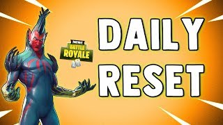 NEW FLYTRAP SKIN & VENUS FLYER GLIDER - Fortnite Daily Reset & NEW Items in Item Shop