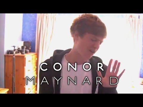 Conor Maynard Covers | Big Sean, Chris Brown - My Last