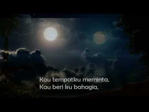 PadaMu Ku Bersujud by Afgan ( Lyrics Video)