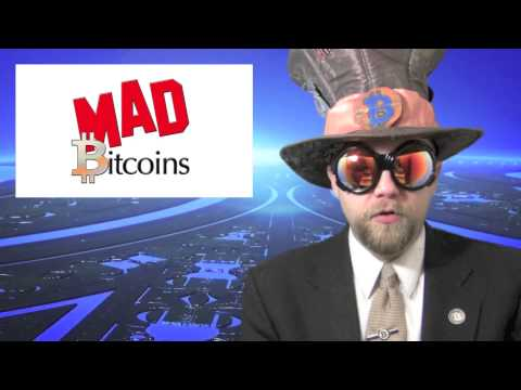 "Federal Reserve ""Bitcoin Boon"" -- Bigger than Facebook -- Bitcoin Costume Contest Update!"