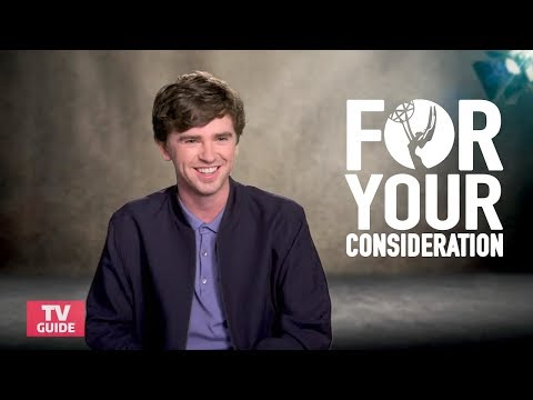 Best Performances: Inside Freddie Highmore's The Good Doctor Role