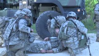 New Hampshire National Guard Soldiers Complete Major Exercise