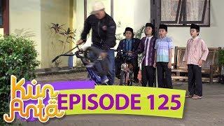 Asoyy! Haikal Mau Freestyle Sepeda BMX - Kun Anta Eps 125