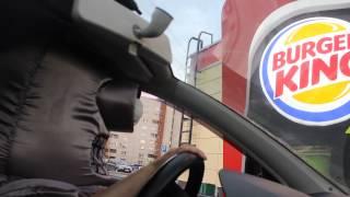 Розыгрыш Бендера в Екатеринбурге