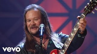 Travis Tritt - Put Some Drive in Your Country (from Live & Kickin')