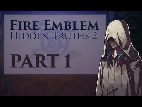 Let's Play Fire Emblem Fates DLC: Hidden Truths 2 (1/2)