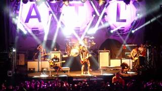All Time Low - Coffeeshop Soundtrack (4/16/13)