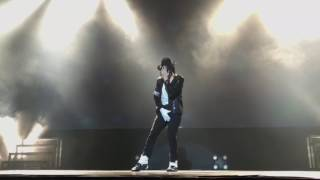 Michael Jackson Tribute - Ximo MJ Impersonator