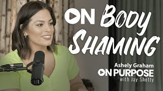 This Supermodel Is Changing The Way We Talk About Body Image | Ashley Graham