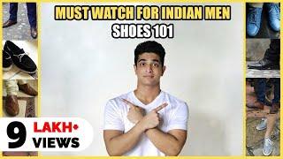 Ultimate Shoe Collection for Indian Men | Men