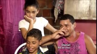 Caldeirão do Huck - 13.12.2014 - Gabriel Medina realiza sonho de fã do Ceará - PARTE 1