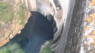 El Cajon Dam in Honduras
