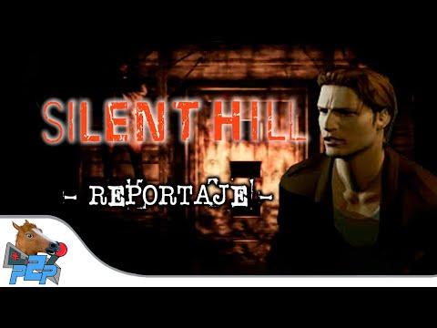 Silent Hill: vuelta al pueblo maldito