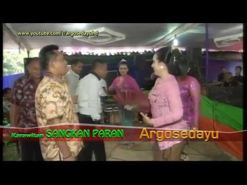 Cokek Sragen Koplo KANGGO RIKO Karawitan Sangkan Paran Live Grogol