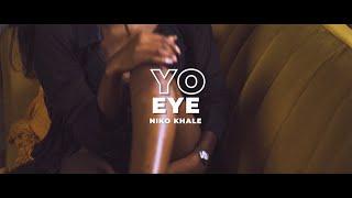 Niko Khalé - Yo Eye