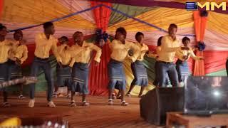 UZINDUZI WA ALBUM YA MATENGANO Tumaini choir