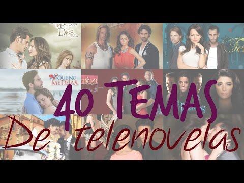 los-mejores-40-temas-de-telenovelas-2010-2015