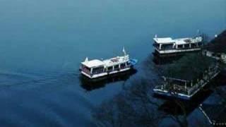 Korean Trot - River Baekma (백마강)