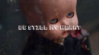 The Wildfires Projekt - Open Heart // Closed Casket (Official Lyric Video)