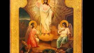 Gambar cover Thy Resurrection, O Christ Our Saviour : A Russian Orthodox Christian Pascha (Easter) Chant