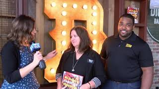 Testimonial Dickey Barbecue Pit - 29/8 News Traverse City