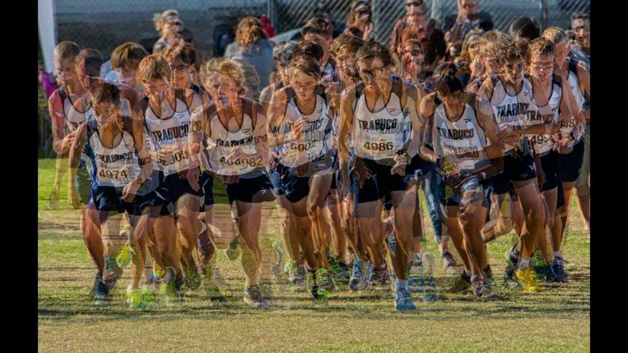 The 2013 Trabuco Hills High School Boys Cross Country ...
