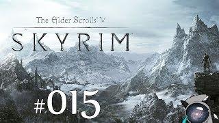 Skyrim #015 - Фамильный меч Амрена