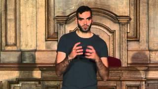 Why me? Why NOT me? | Adil El Arbi | TEDxLeuven
