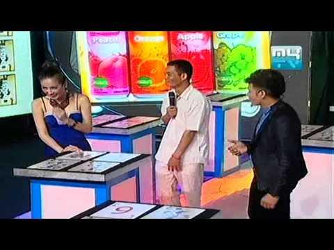 MyTV  Prize 15000$ 12 July 2013 Part2