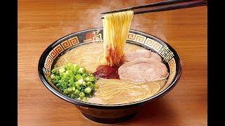自制了$50的天价一兰拉面泡面,吃起来竟然...? I re-create the $50 Ichiran instant noodle