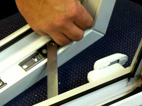 easy fit window restrictor from windowcare 01709552288 & easy fit window restrictor from windowcare 01709552288 - YouTube