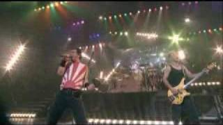 THANKS 25TH ANNIVERSARY LOUDNESS LIVE AT INTERNATIONAL FORUM 200611...