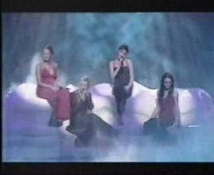 Spice Girls - Goodbye (1998)